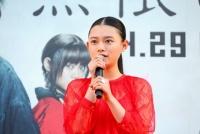 木村拓哉、映画イベントに2000人超のファン集結「とても緊張」