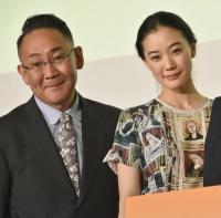 林家正蔵、山田洋次監督より怖いのは蒼井優「人のNGを笑う」