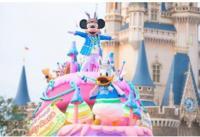 早くも2017年度のスケジュール発表! 東京ディズニーランド&ディズニーシー