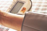 降圧剤効かない高血圧 突然死のリスク増大