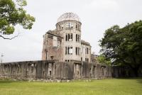 オバマ大統領広島訪問直前に巻き起こった原爆資料館批判