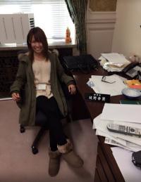 アイドルを幹事長室に入らせた枝野幸男氏秘書の言い分