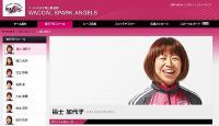 マラソン日本代表福士加代子 疲労骨折の疑いも楽観論登場