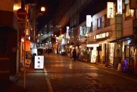 神田や新橋で飲む再雇用シニア 年下上司の悪口で盛り上がる