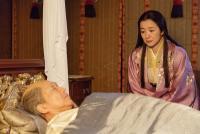 秀吉の臨終で微笑んだ鈴木京香 「腹黒い女に見える」と心配