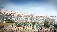 品川新駅「新国立と同じ隈研吾デザイン」でコストへの懸念