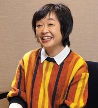 増田明美が『EKIDEN NEWS』主宰者に「オタクすぎよ!」