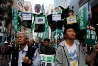 香港民主派23歳幹部が激白「中国は侵入者であり異星人」