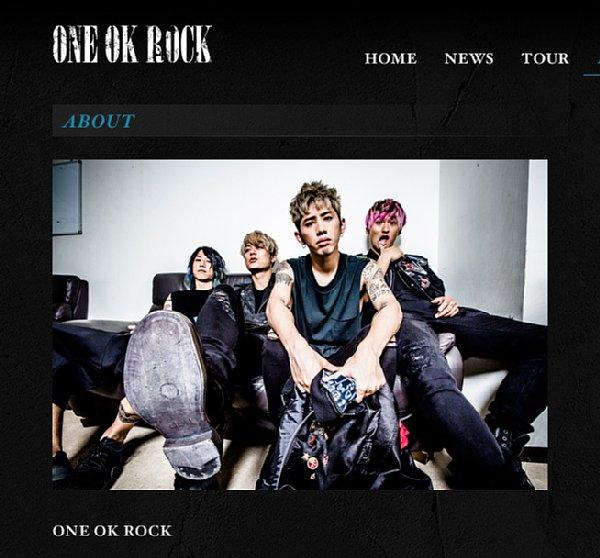 躍進続く「ONE OK ROCK」 世界と戦うバンドへの進化
