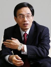 シャープ新社長・鴻海出身の載正呉氏が「最初にしたこと」