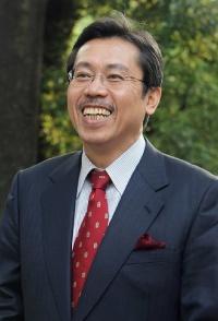 弘兼憲史氏が語る「もし島耕作が東芝の社長になったら…」