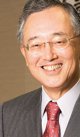 断続的に考え最後の5分で決断 -オリックス元会長兼CEO 宮内義彦