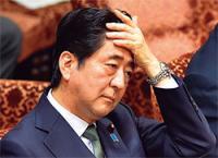 「多強一弱」なぜ、安倍外交は完全に行き詰まったか