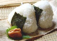 ご飯を「おにぎり」にして食べるのは日本人だけ!?