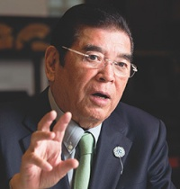 自民党東京都連・最高顧問「そろそろ流れが変わる頃だ」