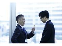 嫌いな上司の特徴TOP10…圧倒的1位は「責任逃れ」