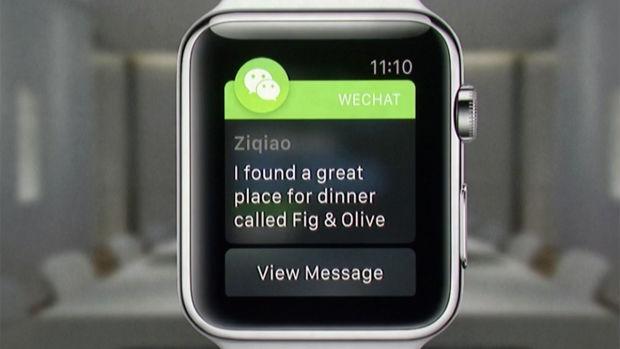 スマートフォンの通知がスマートウォッチにそぐわない理由