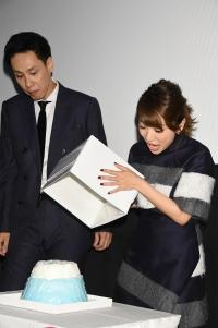 大島優子 映画ロマンスは「皆の愛情、思いが凝縮された作品」