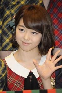 AKB48峯岸みなみ 「最後の総選挙」宣言「思いっきり泣いている自分でいたい」