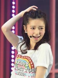 第8回AKB48総選挙速報が発表 ぱ...