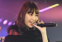 AKB48・小嶋陽菜が島崎遥香卒業へコメント「沢山支えられてたなぁ」