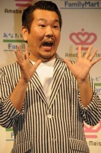 爆笑問題・太田光 吉本印天然素材を敵対視「嫌っていた」