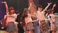 AKB48「非公式」姉妹グループ「MEZ48」誕生、「性別不明」と話題—台湾メディア