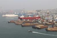 韓国の2月の輸出額、13年以来最大下げ幅を記録―中国メディア