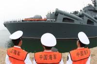 「中国の海軍力が今年、日本を追い抜く」英誌記事で中韓ネット盛り上がる=「記事の狙いは軍事費増額」と専門家