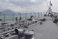 """旧日本軍の戦艦「武蔵」は第2次大戦の""""巨大なモンスター""""=中国ネットは「まずい!日本海軍の魂が見つかった!」と危機感"""