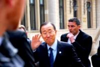 リッパート駐韓米大使の襲撃事件、国連・潘事務総長が「早期回復を願う」とメッセージ―韓国メディア