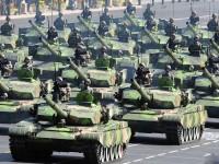 新兵器導入の日本、軍事費急増の中国=続く東アジアの軍拡競争―英メディア