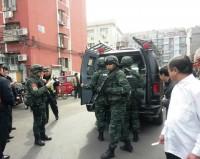 中国のテロ事件に変化、銃や爆発物を使用、個別行動から組織化へ―中国メディア