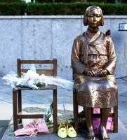 韓国と中国が慰安婦少女像を共同制作、日本からの独立記念日に除幕へ=「映画や演劇もいっしょに!」「中国人は韓国の反日を煽っている」―韓国ネット