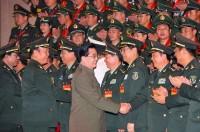 習近平の人民解放軍支配強化と綱紀粛正、胡錦濤時代を反面教師に―仏メディア