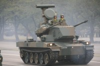 韓国が自衛隊の変化に懸念、日本が再び「戦争のできる国」に=韓国ネット「朝鮮半島は再び侵略される」「韓国はどこに取り入って生き延びよう」