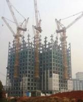 これが中国スピード?!57階建て高層ビルがわずか19日間で完成したワケ―湖南省長沙市