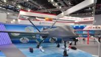 パキスタンが中国の無人機をパクッた!?国産無人機が中国の「彩虹3号」にそっくり―中国メディア