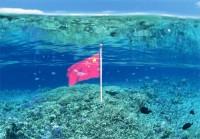 パラオ近海に沈んだ旧日本軍の船に中国国旗、中国ネットは賛否両論=「心を奮い立たせる!」「国旗をさしたければ尖閣に行け!」