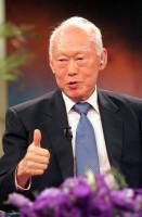 国連・潘事務総長「リー・クアンユー氏はアジアの伝説的な指導者」―中国メディア