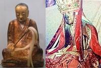 ミイラ入りの仏像「肉身菩薩」に盗品の疑い=オランダ人所蔵、中国は返還求める姿勢―香港紙