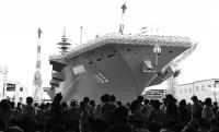 「いずもは空母ではない」との日本の主張に「ならば遼寧号はただの漁船」「中国侵略に使うに違いない」―中国ネット