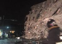 韓国人3人、台湾南部地震の救助活動に駆け付けるも、言葉通じず活動に加えてもらえずスマホいじって時を過ごす―台湾メディア