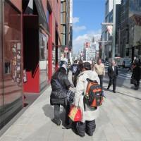 日本旅行中、中国人の母親が6歳の息子に感心=「ものがわかるようになった」