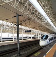 インドネシア高速鉄道、試験用5キロ区間の全面工事スタート―中国メディア