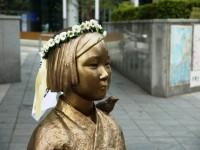 慰安婦少女像は結局どうなる?韓国外交部、「日韓合意で撤去認めていない」―中国メディア