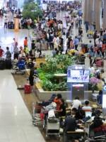 日本からも7万人以上が韓国へ!仁川空港が職員増員で日中の連休に対応―中国メディア