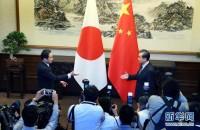 日中関係のトラブルは日本の責任、中国外相が日本外相を批判―中国