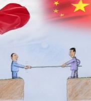 中国はなぜ日本の外相に対して好待遇だったのか?=「これは日本に対して妥協しただけ」「日本のメンツをこんなにも立てる必要はない」―中国ネット