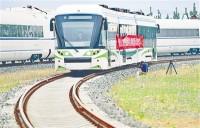 世界初の水素燃料ハイブリッド路面電車、中国でラインオフ―中国メディア